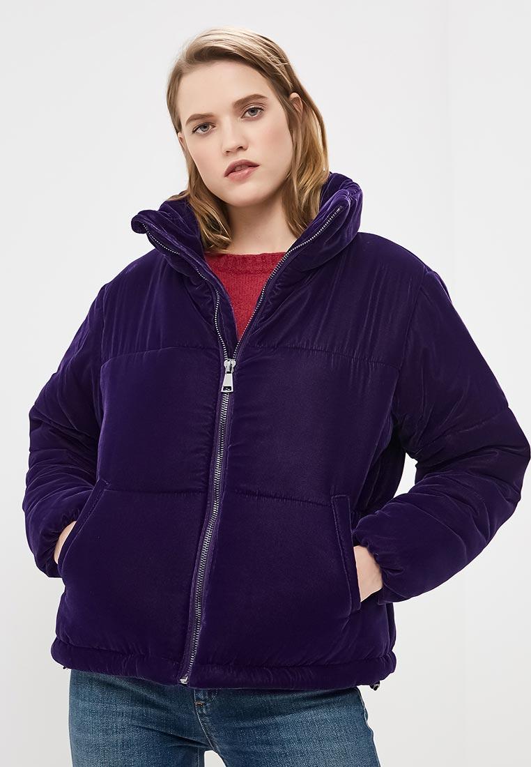Утепленная куртка Liu Jo (Лиу Джо) F68254 T5328