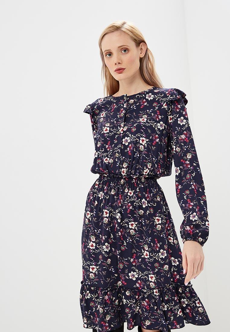 Повседневное платье Liu Jo (Лиу Джо) F68056 T0153