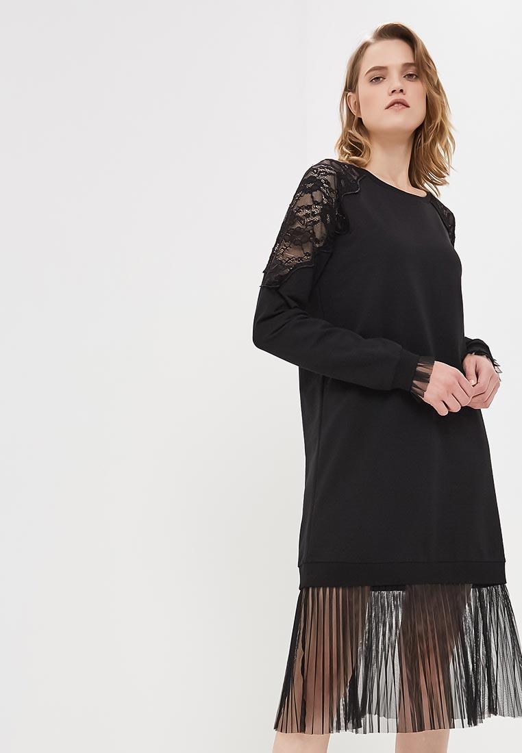 Повседневное платье Liu Jo F68060 F0669