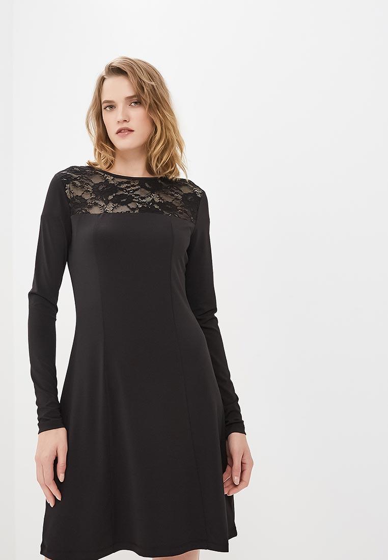 Повседневное платье Liu Jo (Лиу Джо) F68037 J5562