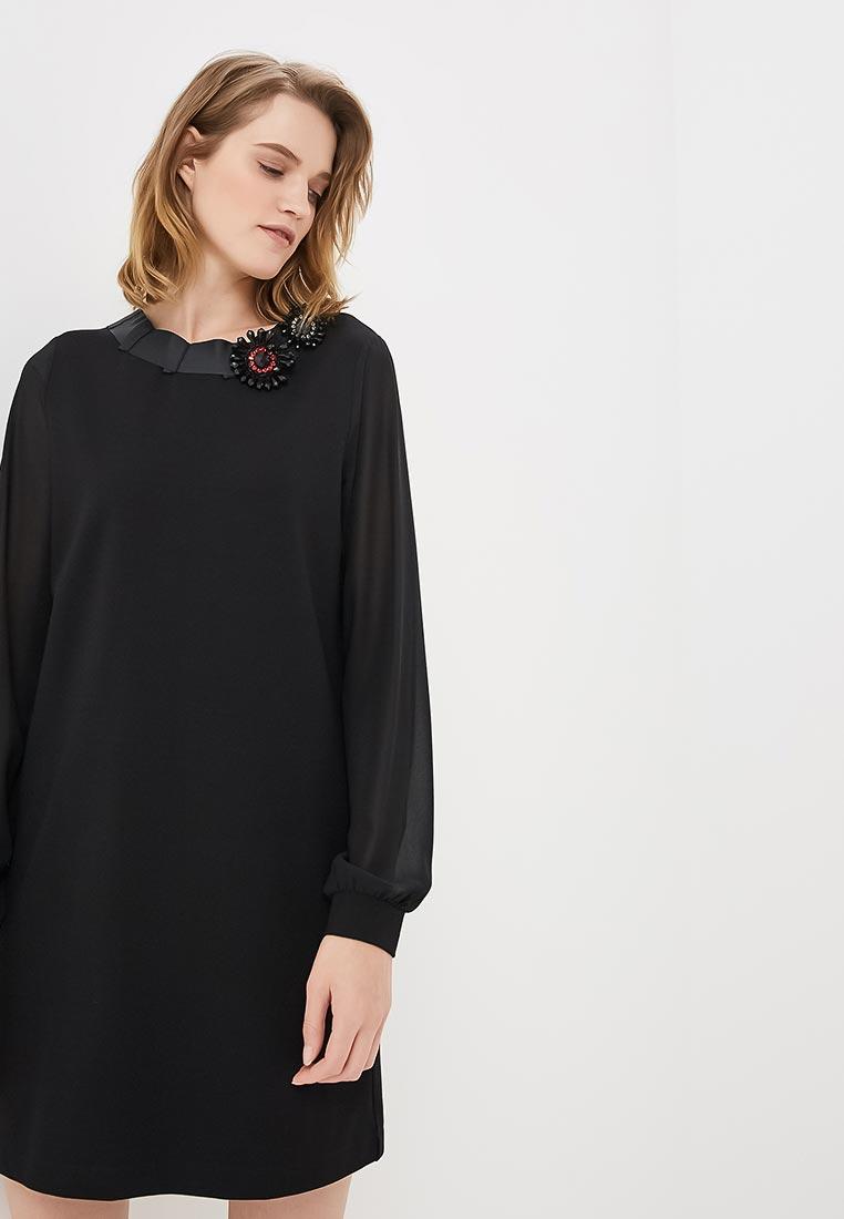 Повседневное платье Liu Jo (Лиу Джо) F68053 J5567