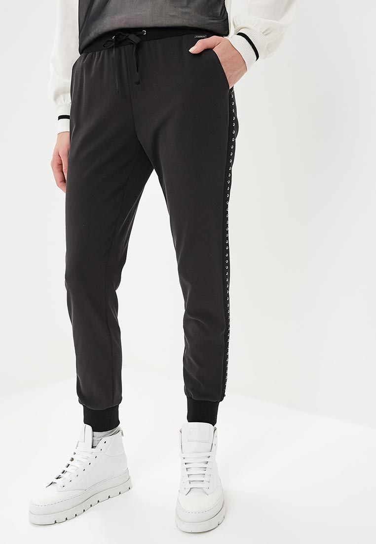 Женские спортивные брюки Liu Jo (Лиу Джо) F68067 T5053