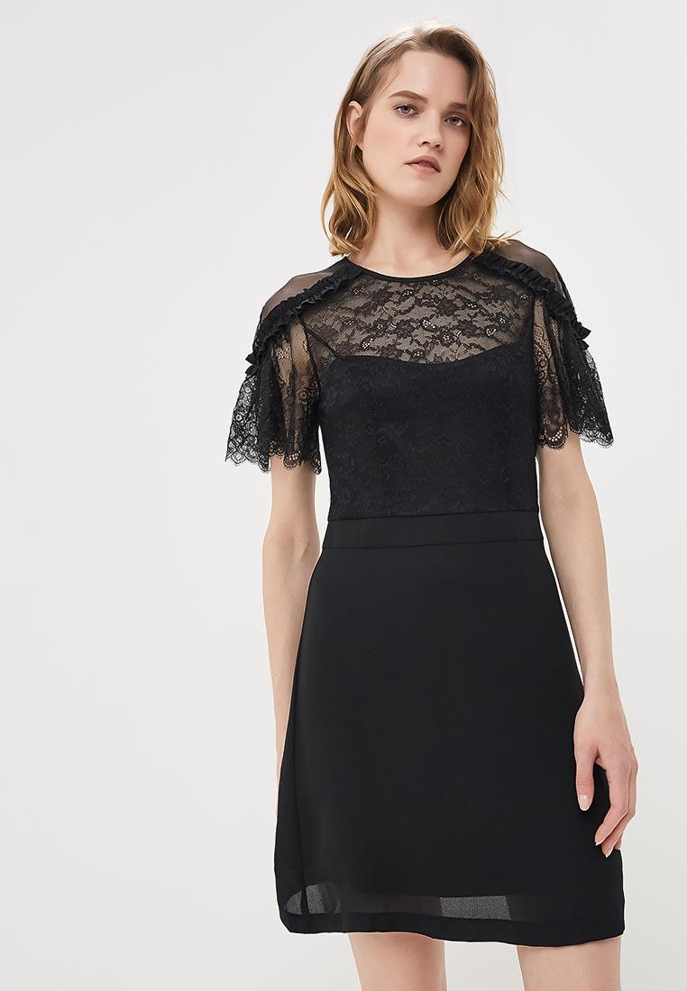 Повседневное платье Liu Jo (Лиу Джо) F68215 T5323