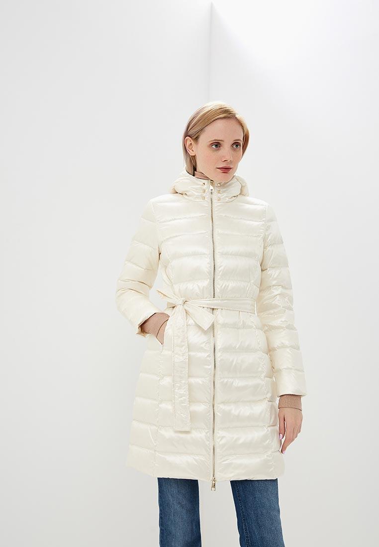 Утепленная куртка Liu Jo (Лиу Джо) L68026 T9901