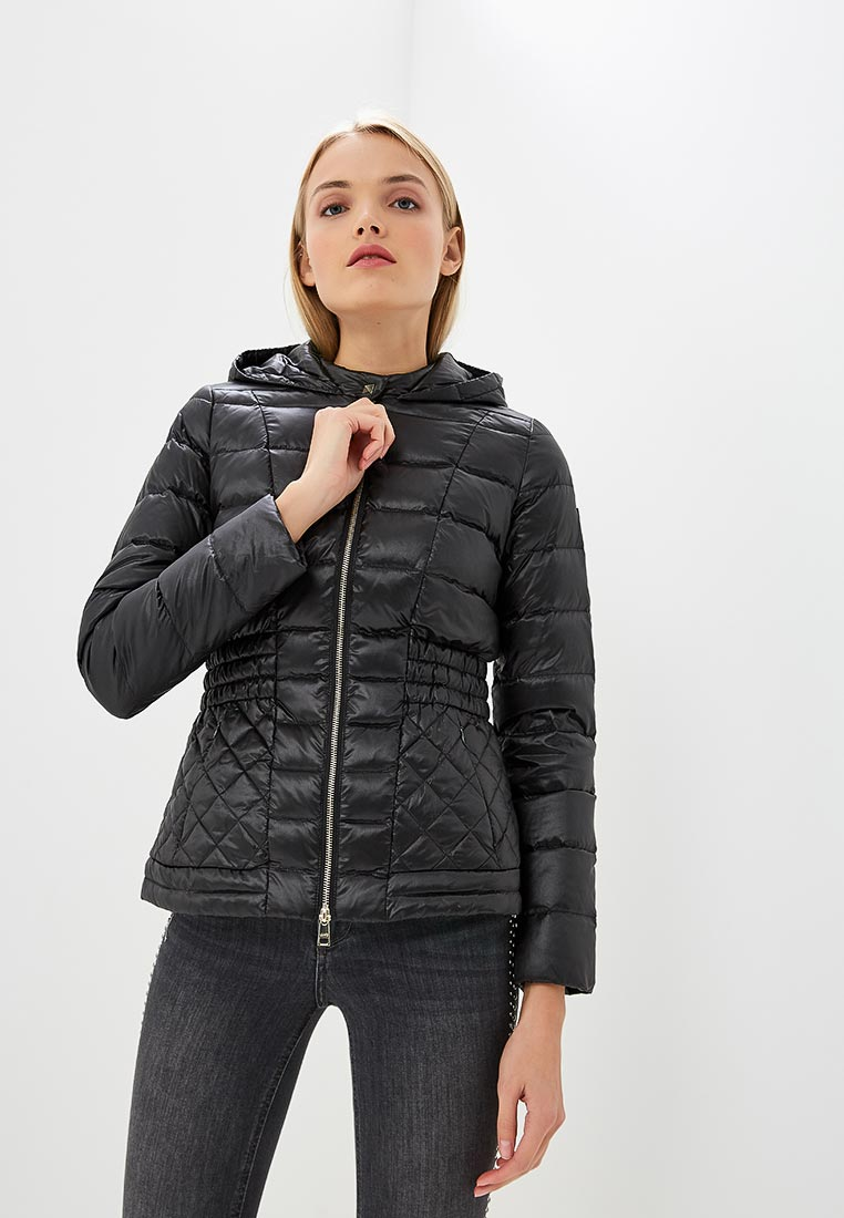Утепленная куртка Liu Jo (Лиу Джо) L68019 T9901