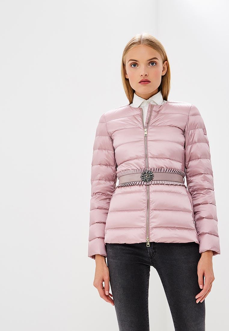 Утепленная куртка Liu Jo (Лиу Джо) L68023 T8655