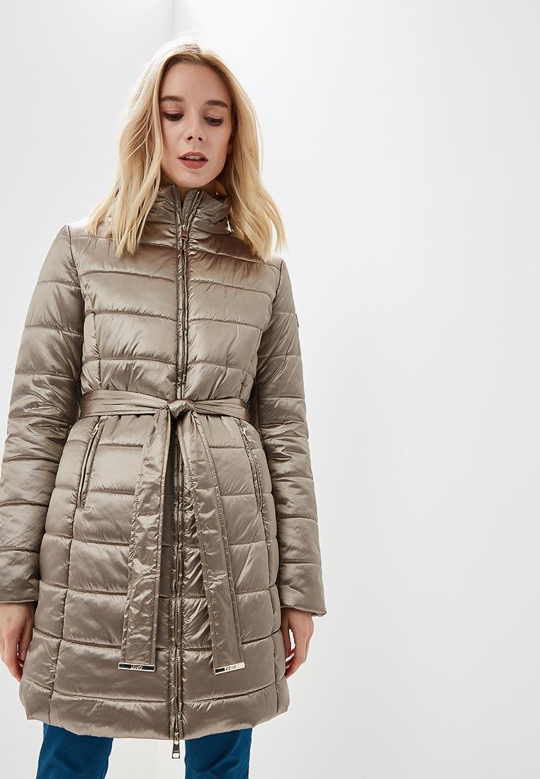 Утепленная куртка Liu Jo (Лиу Джо) L68033 T7854