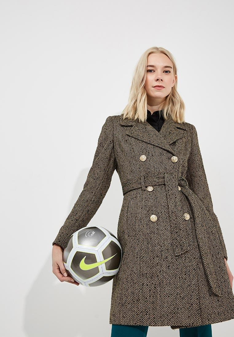 Женские пальто Liu Jo (Лиу Джо) W68082 T5057