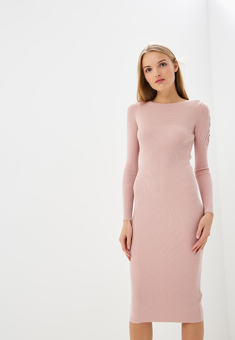Повседневное платье Liu Jo (Лиу Джо) M68149 MA99E