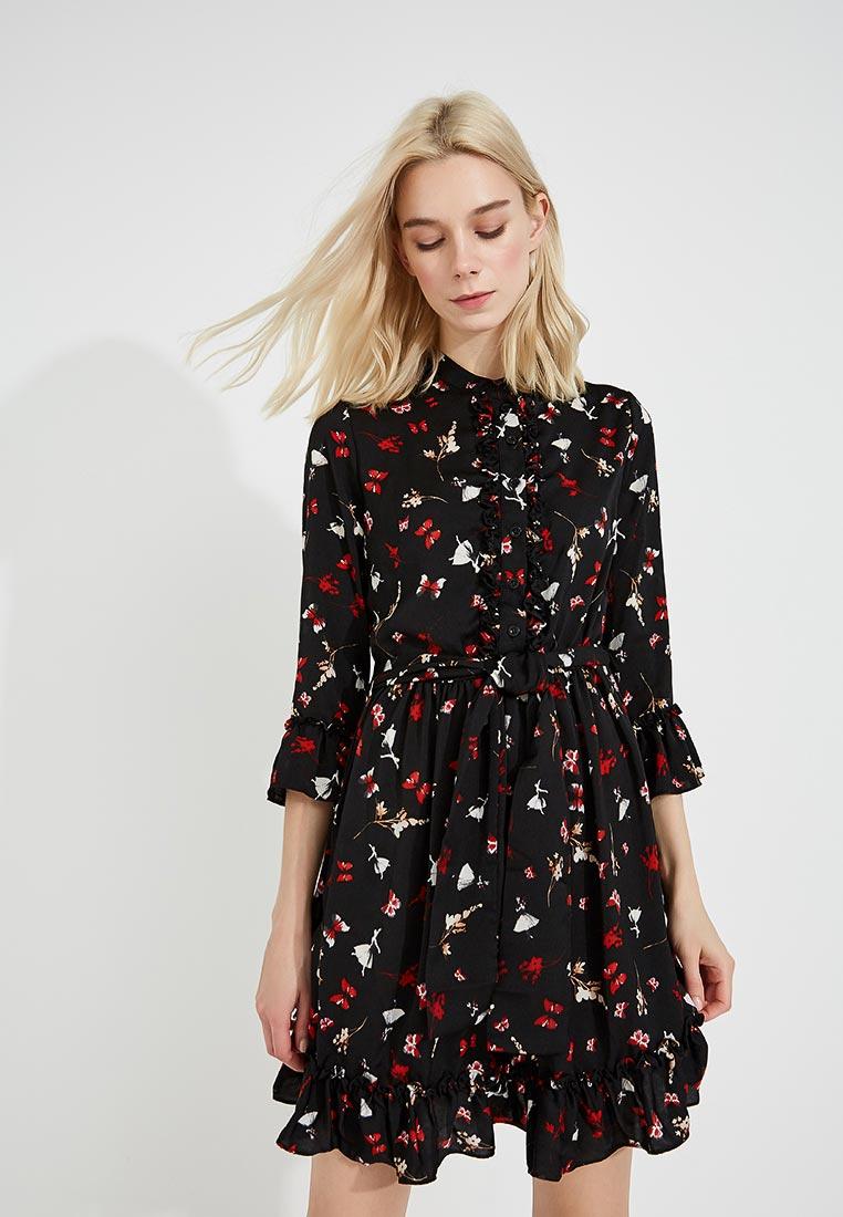 Платье Liu Jo (Лиу Джо) W68394 T9522