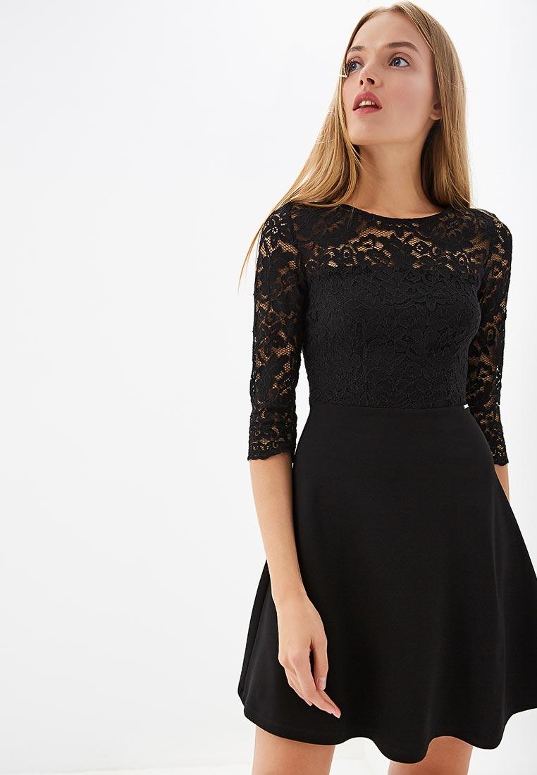 Платье Liu Jo (Лиу Джо) W68111 J9189