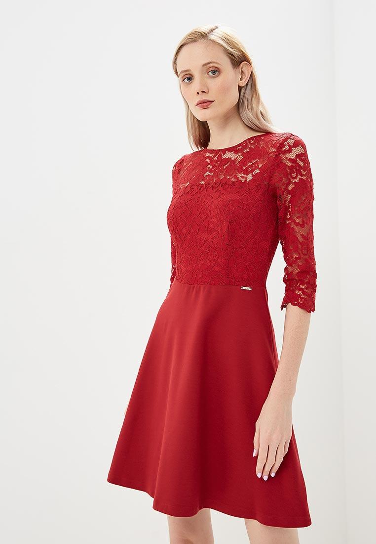 Повседневное платье Liu Jo (Лиу Джо) W68111 J9189