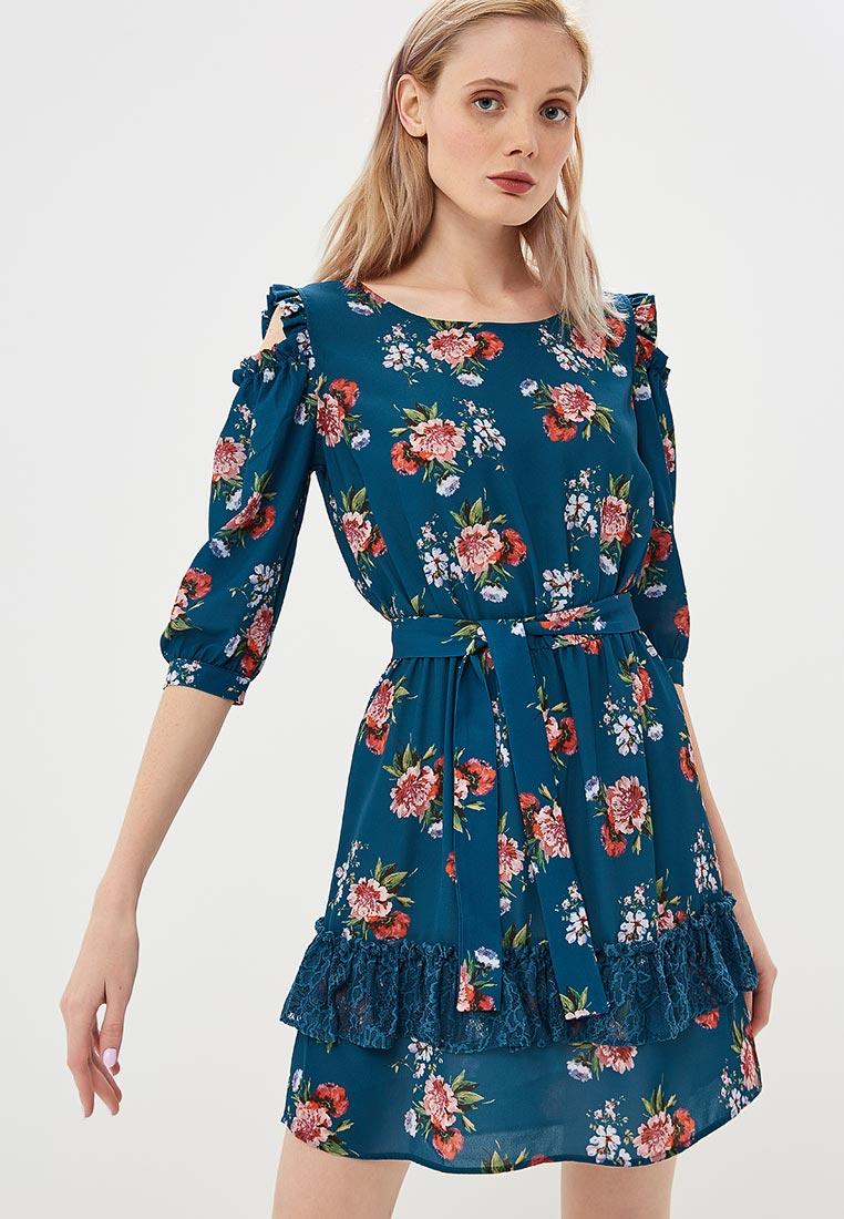 Повседневное платье Liu Jo (Лиу Джо) W68430 T9078
