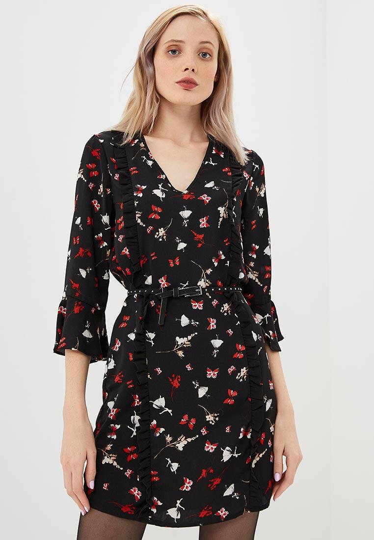 Повседневное платье Liu Jo (Лиу Джо) W68047 T9522