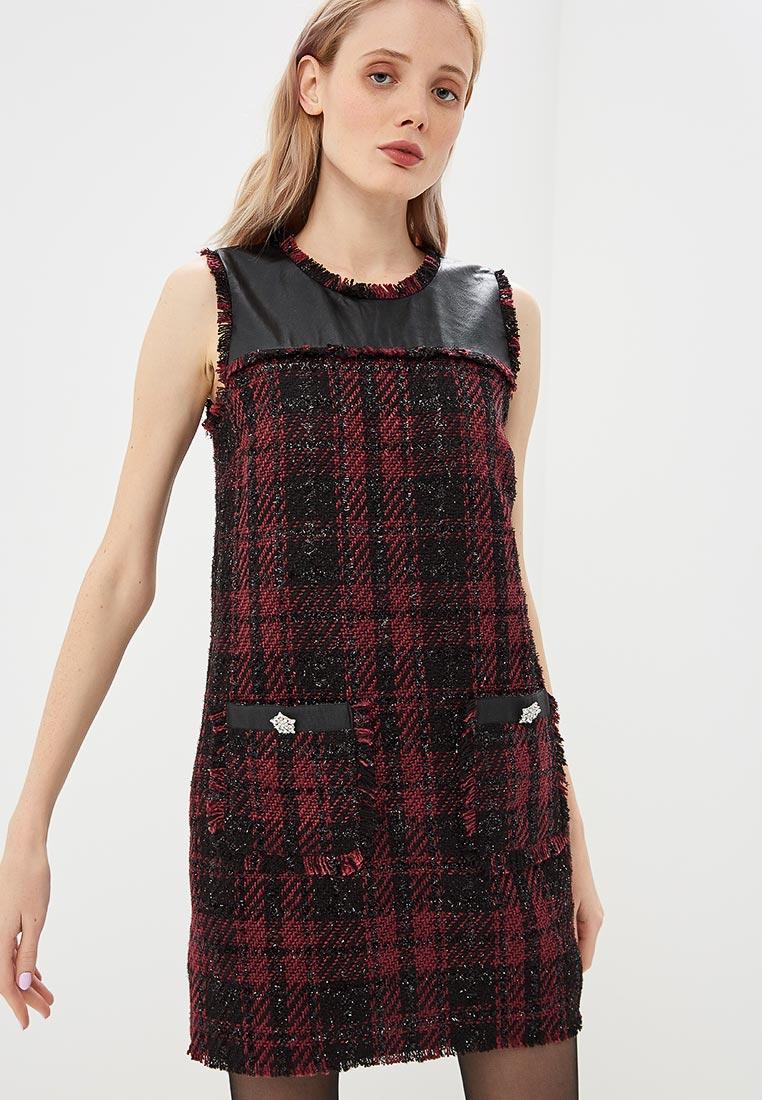 Повседневное платье Liu Jo (Лиу Джо) W68434 T0102