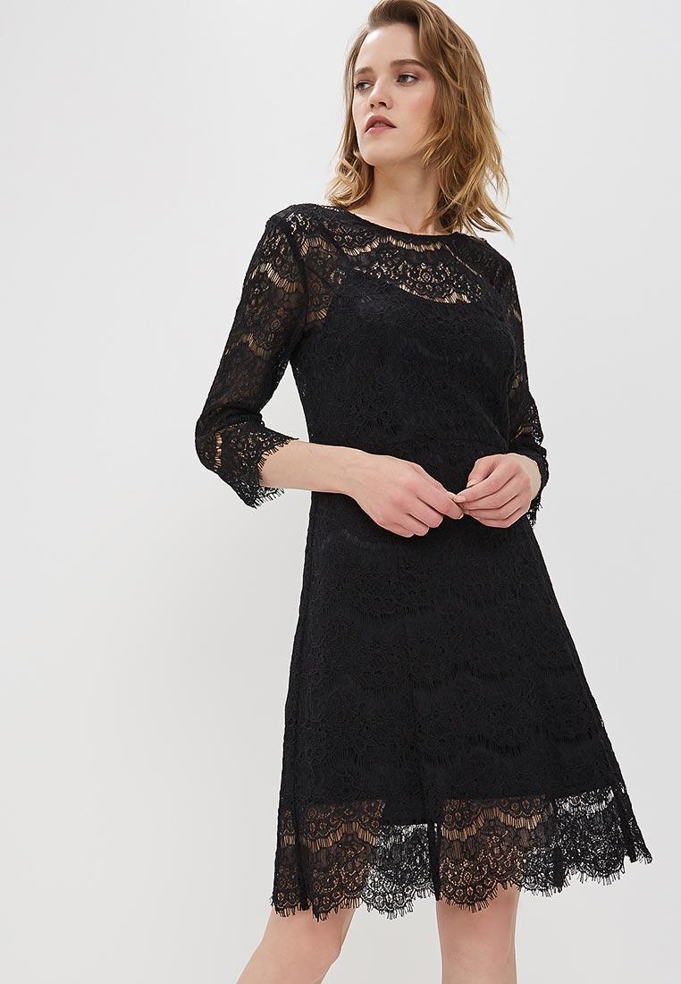 Вечернее / коктейльное платье Liu Jo (Лиу Джо) W68372 J5501