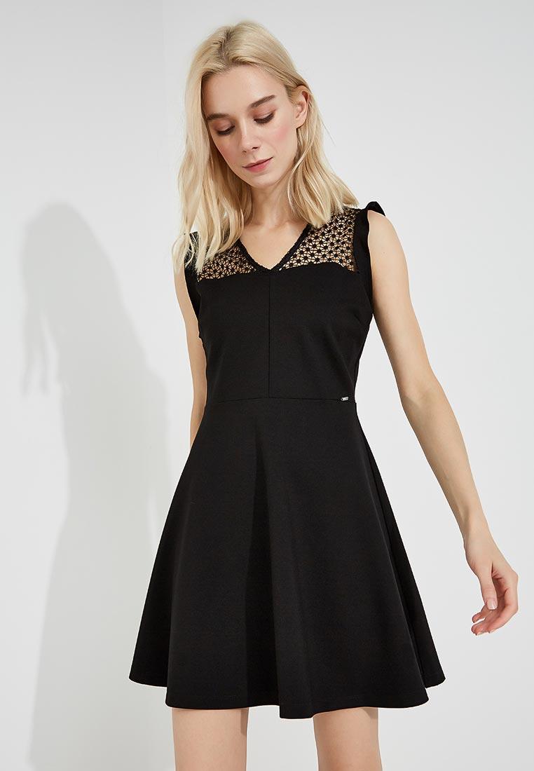 Вечернее / коктейльное платье Liu Jo (Лиу Джо) W68068 J9933