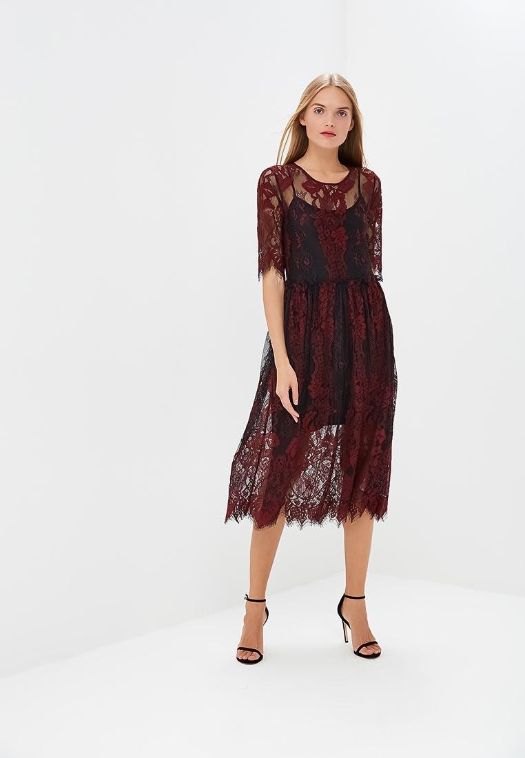 Вечернее / коктейльное платье Liu Jo (Лиу Джо) W68059 J5503