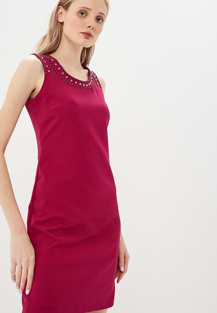 Повседневное платье Liu Jo (Лиу Джо) W68284 T7896