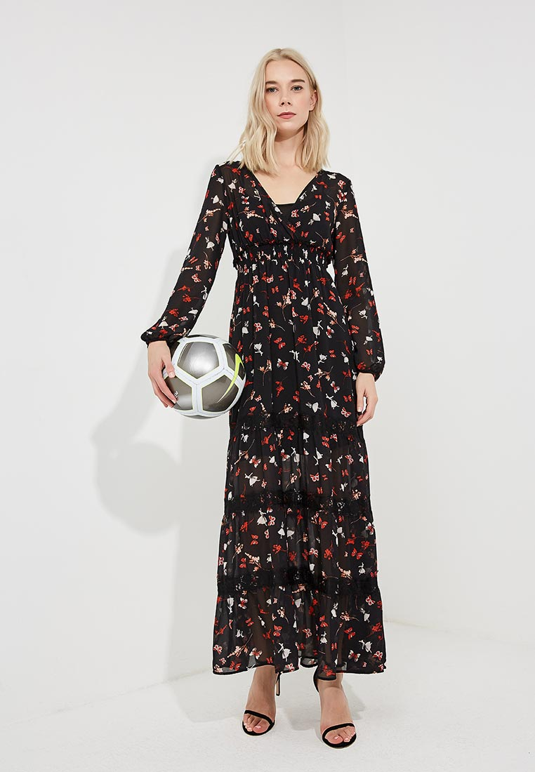 Платье Liu Jo (Лиу Джо) W68250 T1785