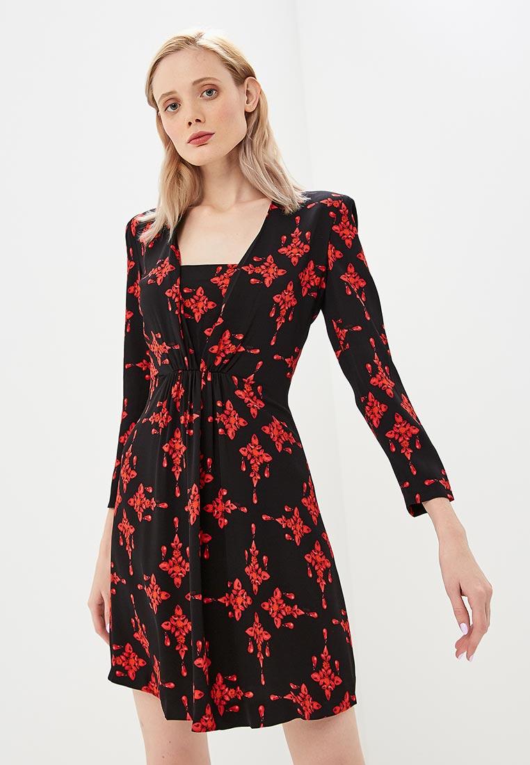 Повседневное платье Liu Jo (Лиу Джо) I68027 T5257