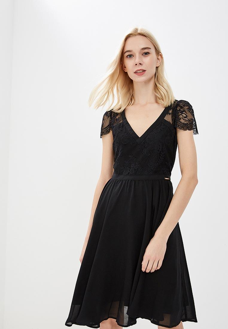Вечернее / коктейльное платье Liu Jo (Лиу Джо) I68079 J5530