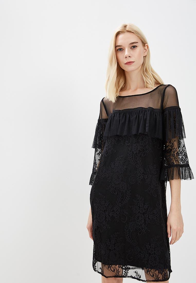 Платье-мини Liu Jo (Лиу Джо) I68078 J5530
