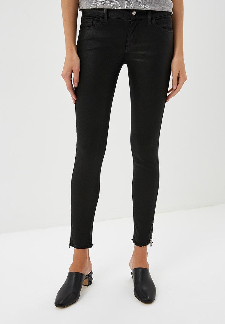 Женские классические брюки Liu Jo (Лиу Джо) W68332 T6446