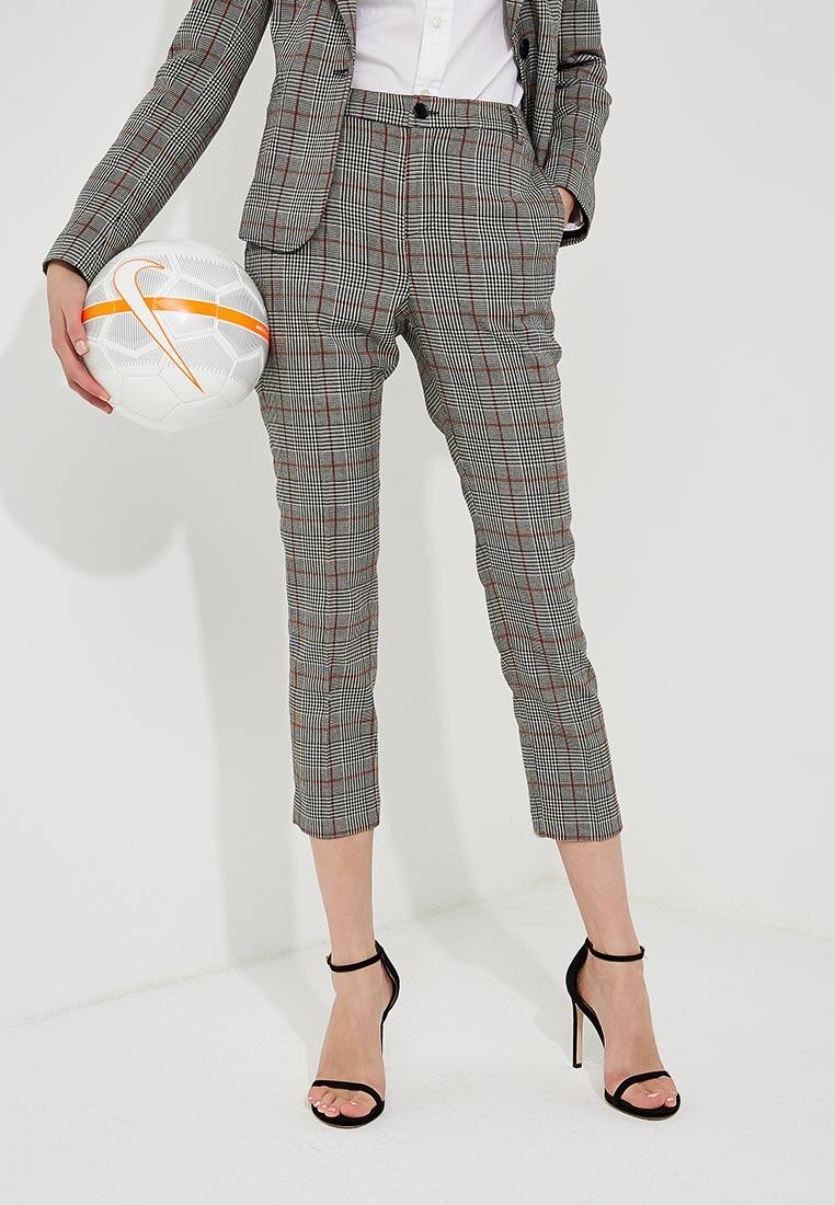 Женские зауженные брюки Liu Jo (Лиу Джо) W68451 T0127