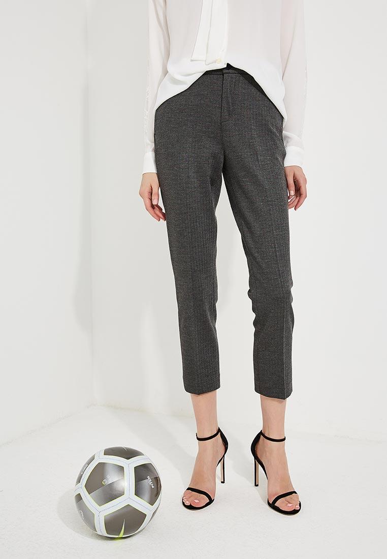 Женские зауженные брюки Liu Jo (Лиу Джо) W68451 J0192