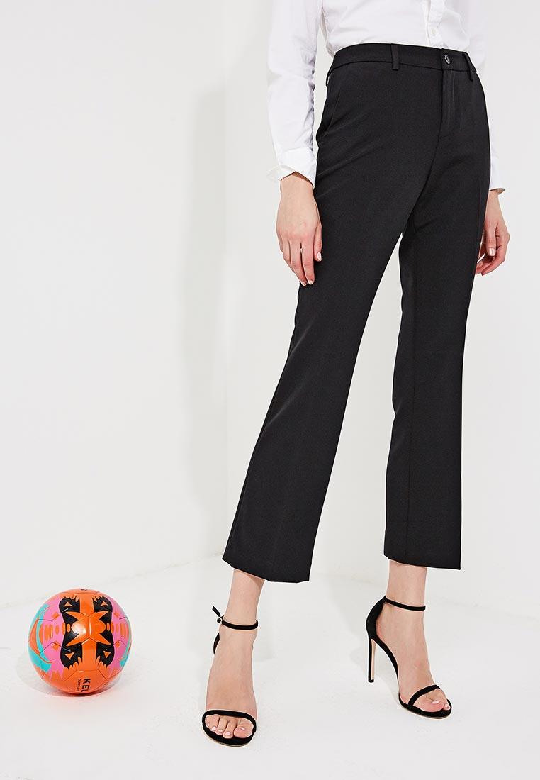 Женские классические брюки Liu Jo (Лиу Джо) WXX045 T7896