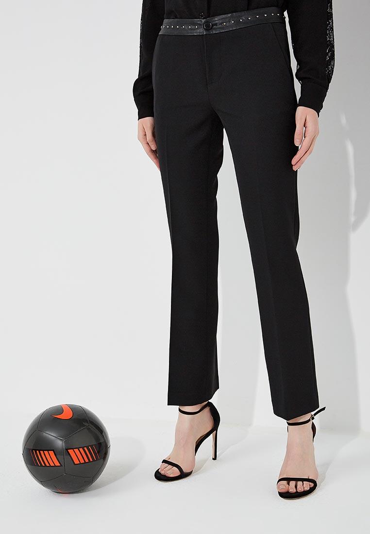 Женские классические брюки Liu Jo (Лиу Джо) W68441 T7896