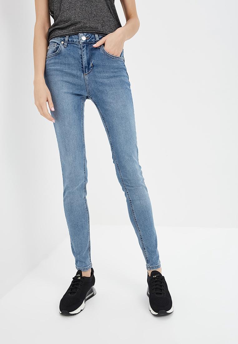 Зауженные джинсы Liu Jo (Лиу Джо) UXX037 D4057