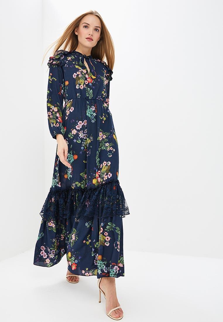 Повседневное платье Liu Jo (Лиу Джо) W19315 T9767