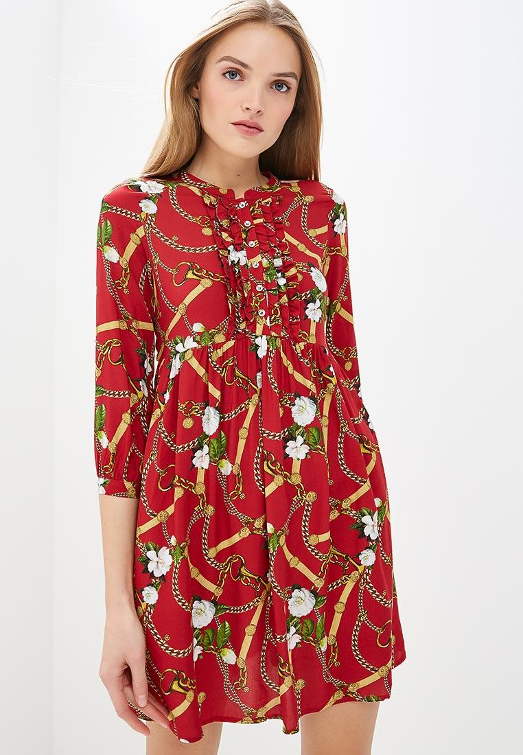 Повседневное платье Liu Jo (Лиу Джо) W19324 T5439