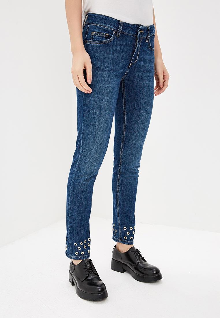 Зауженные джинсы Liu Jo (Лиу Джо) C19234 D3105