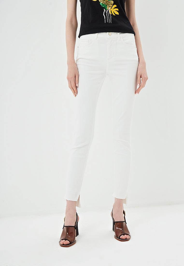 Зауженные джинсы Liu Jo (Лиу Джо) C19233 T6446