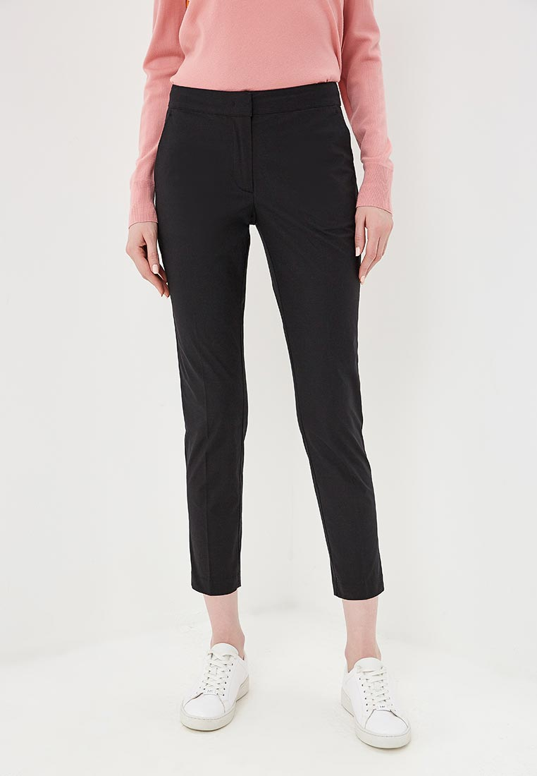 Женские классические брюки Liu Jo (Лиу Джо) C19207 T5512