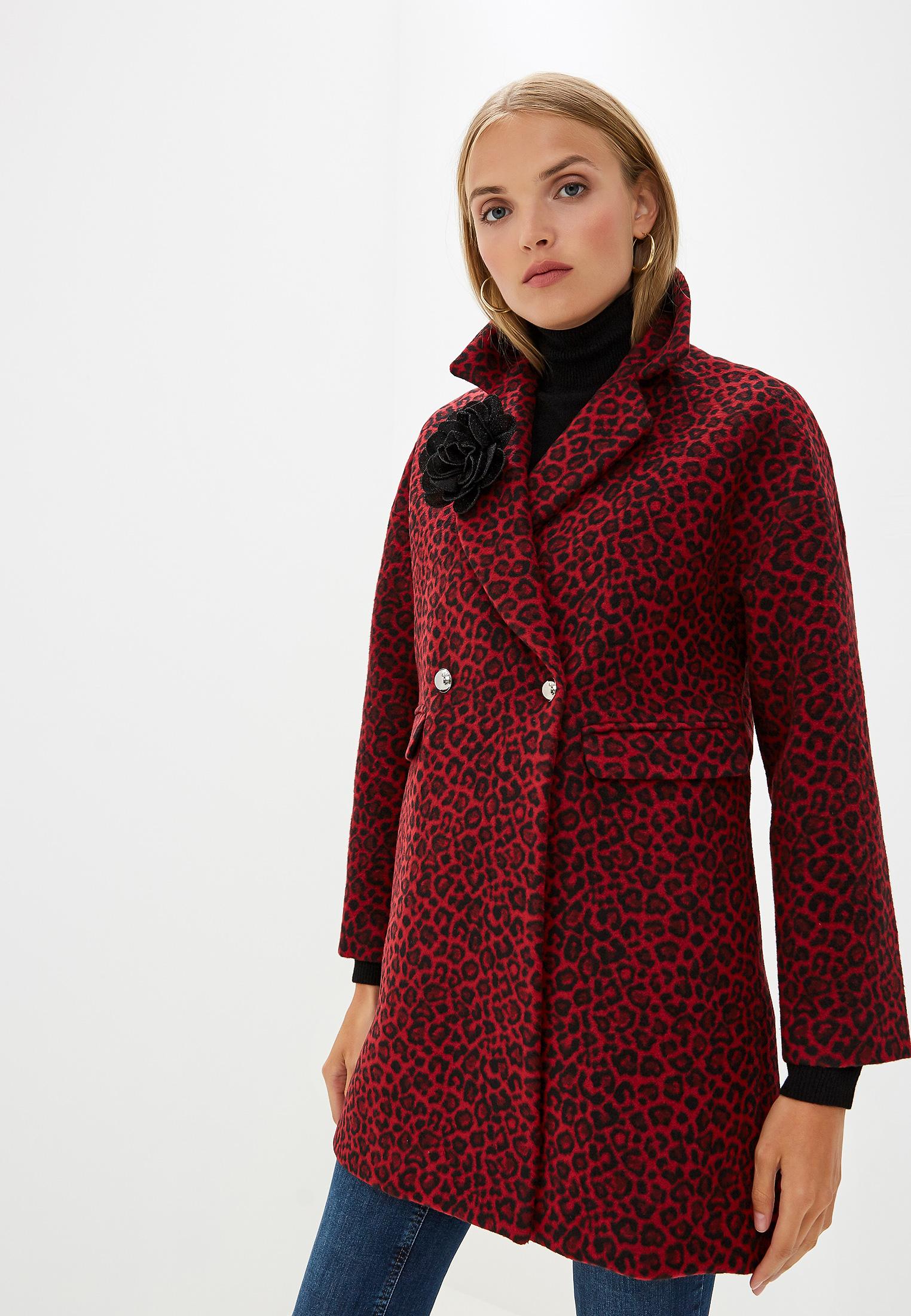 Женские пальто Liu Jo W69174 T4074
