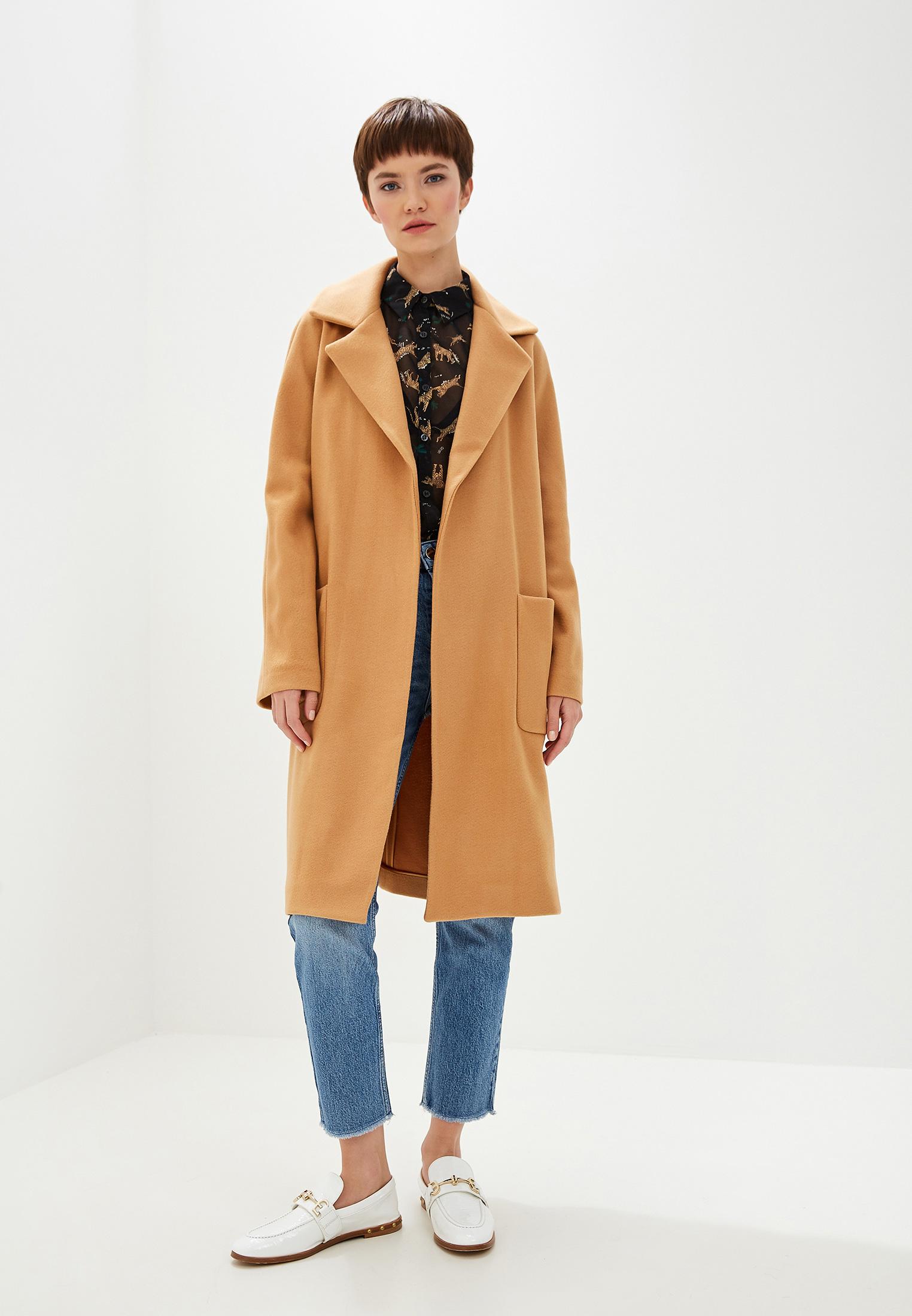 Женские пальто Liu Jo (Лиу Джо) W69400 J5605