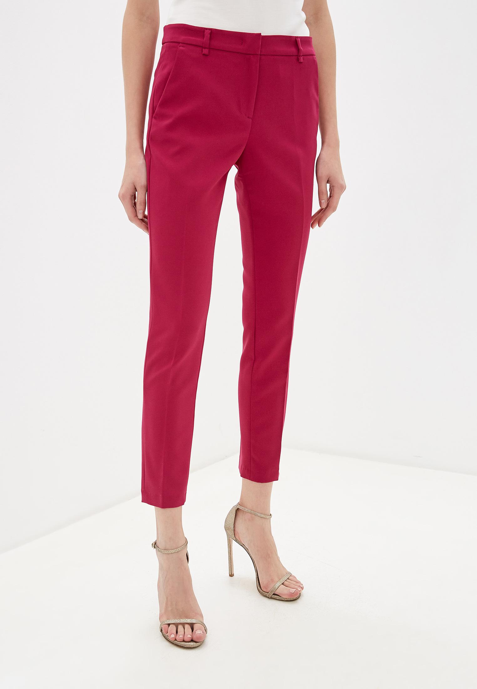 Женские классические брюки Liu Jo (Лиу Джо) C69104 T7896