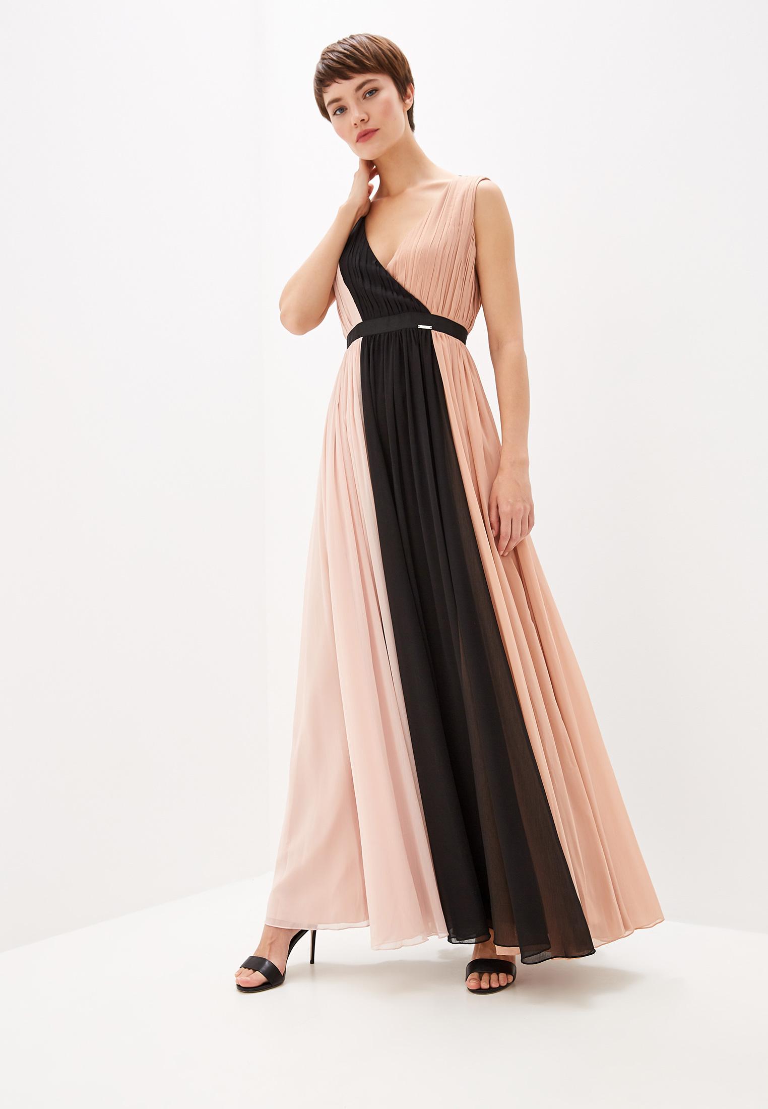 Вечернее / коктейльное платье Liu Jo (Лиу Джо) I69036 T5648