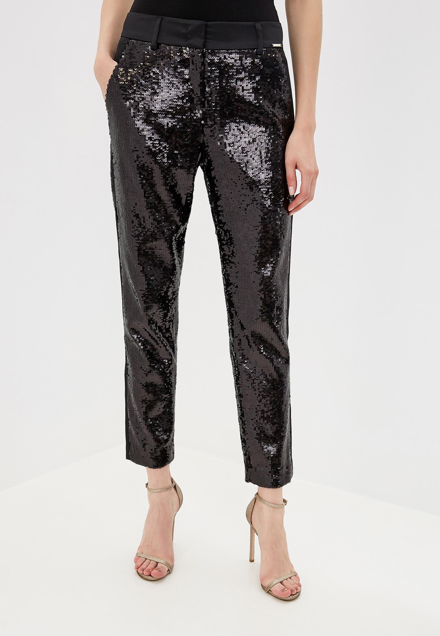 Женские классические брюки Liu Jo (Лиу Джо) I69052 J5754