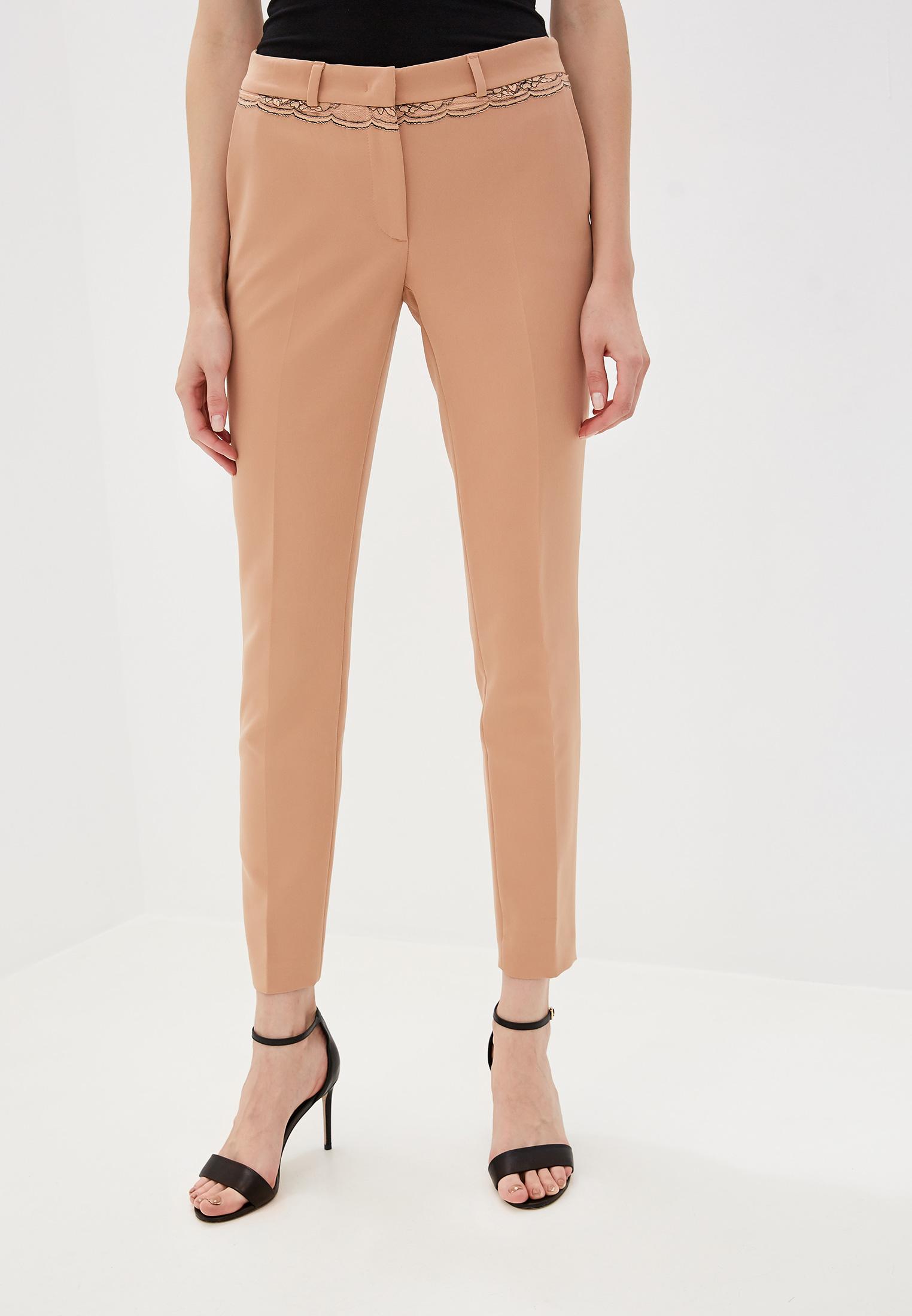 Женские классические брюки Liu Jo (Лиу Джо) I69116 T7896