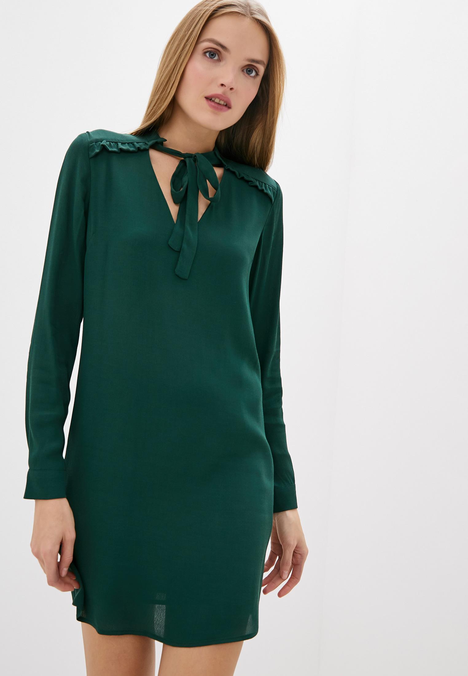 Повседневное платье Liu Jo (Лиу Джо) F69156 T9055