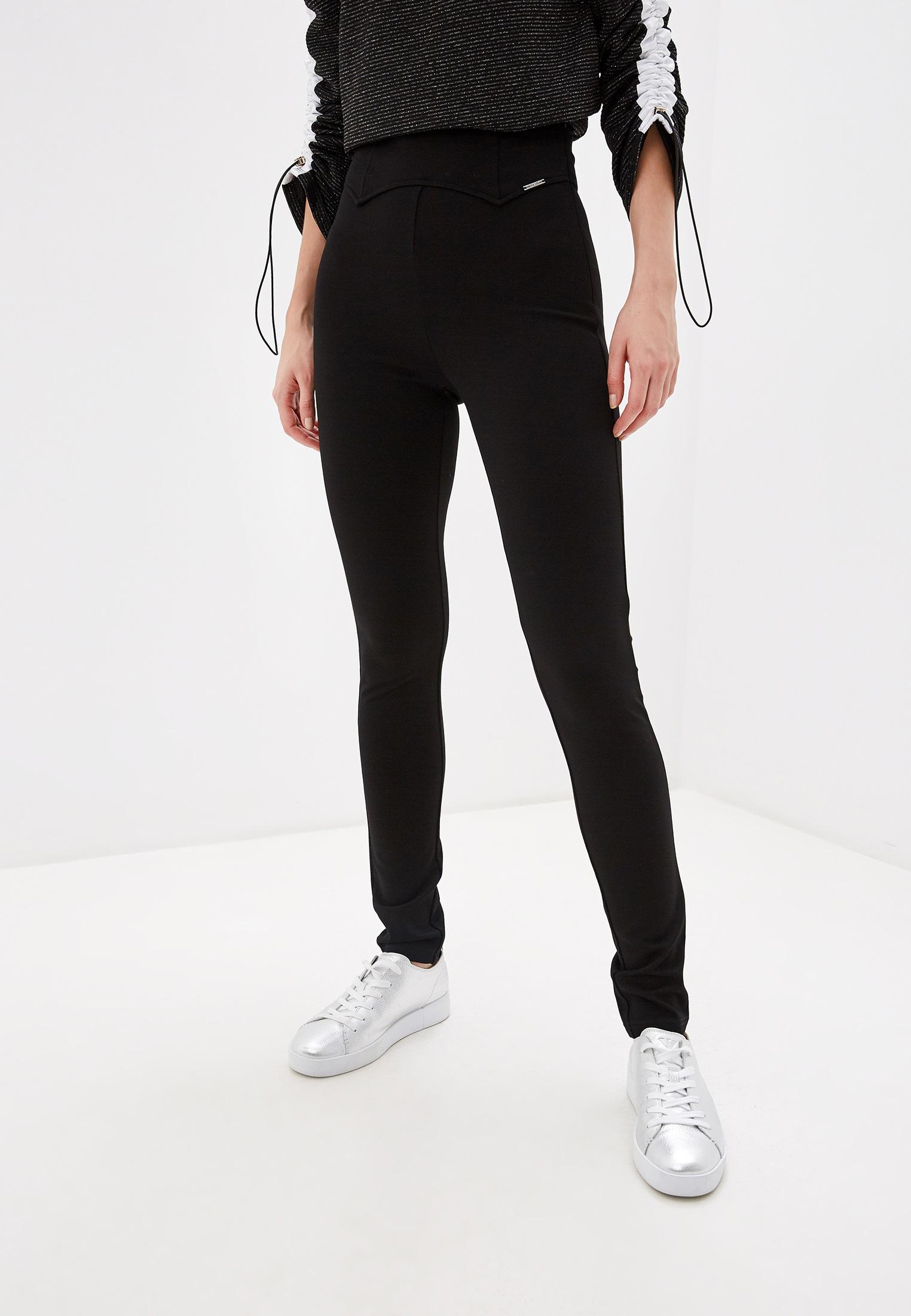 Женские классические брюки Liu Jo (Лиу Джо) F69178 J5580