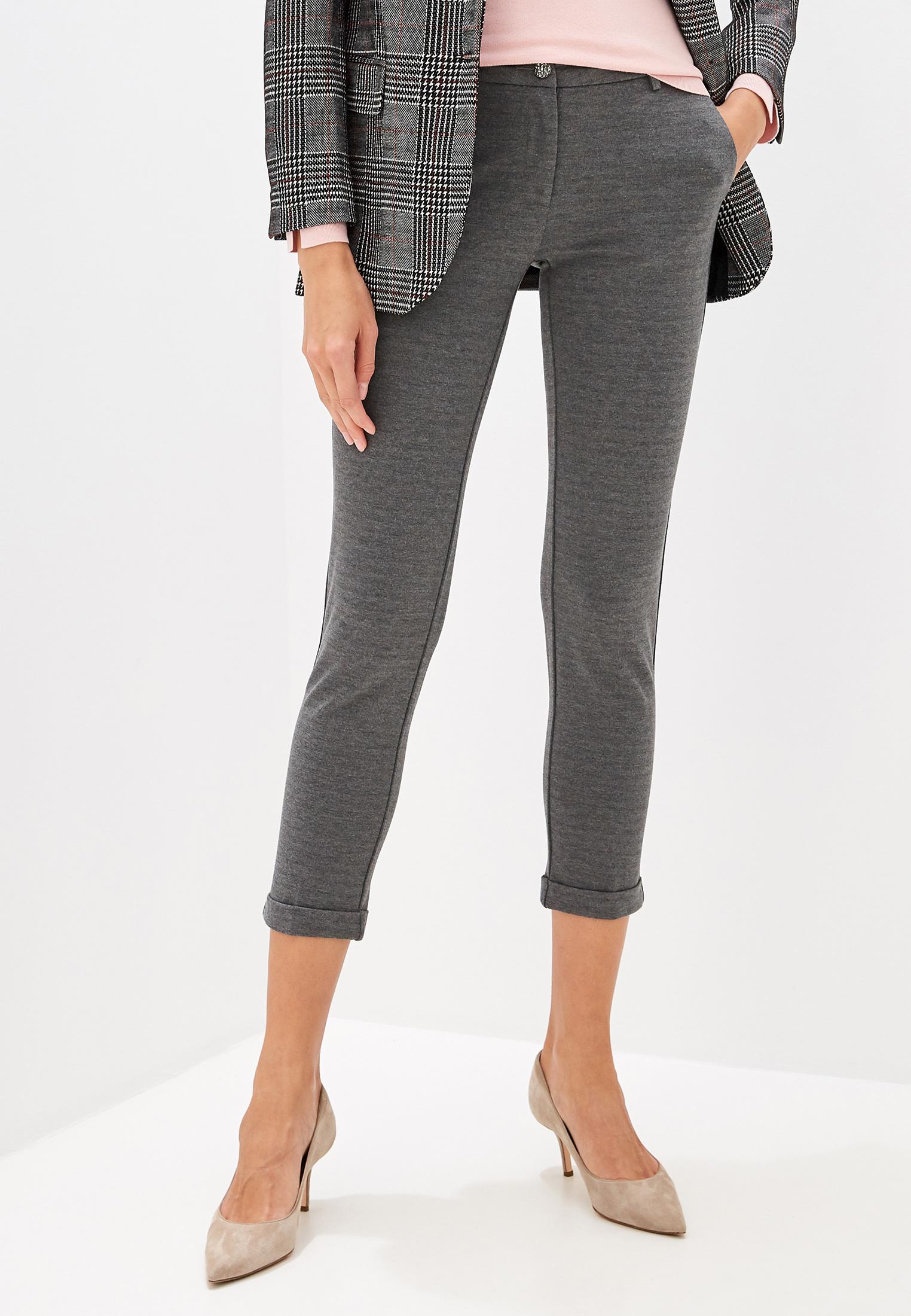 Женские классические брюки Liu Jo (Лиу Джо) F69279 J5580