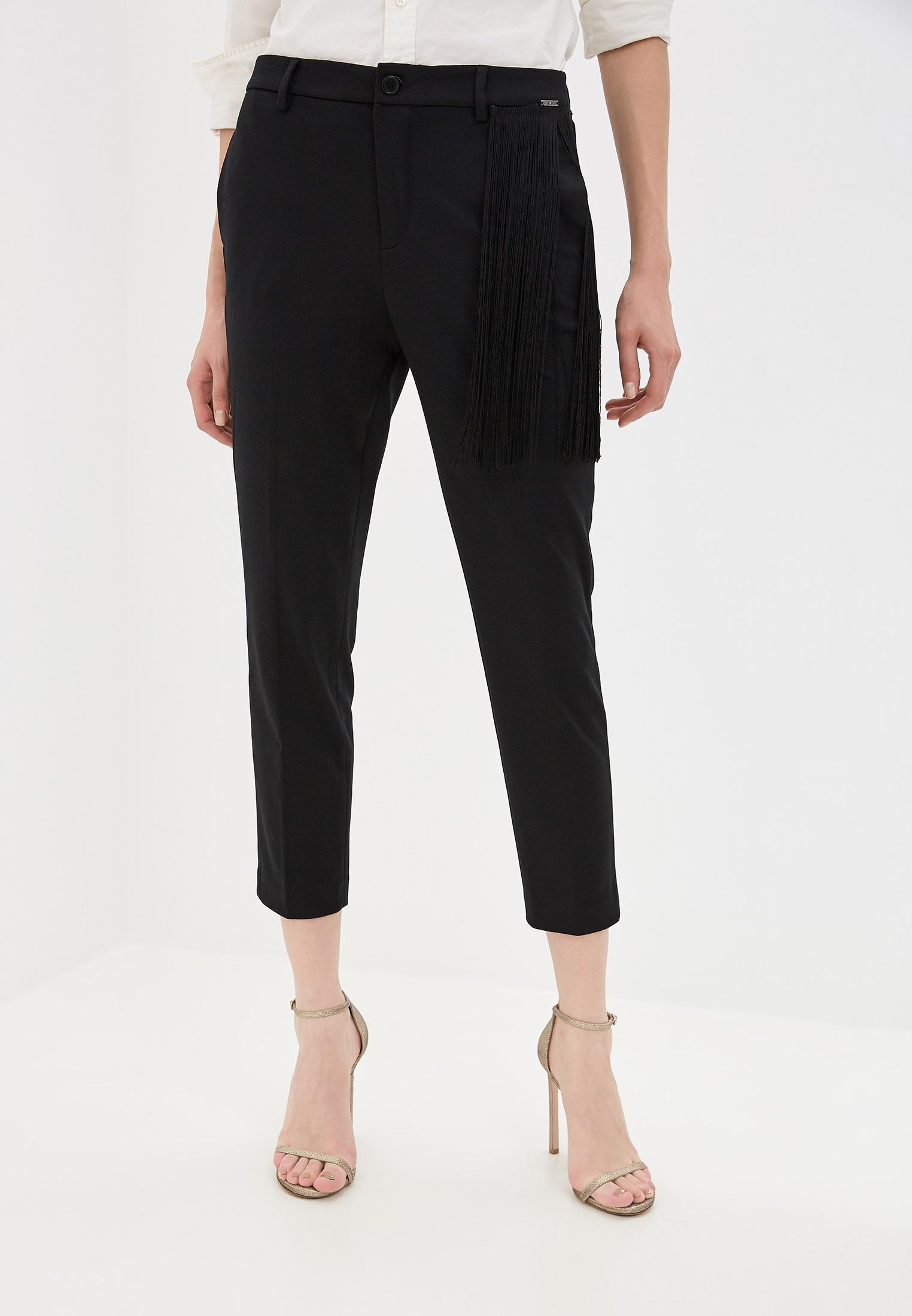 Женские классические брюки Liu Jo (Лиу Джо) F69326 J9266