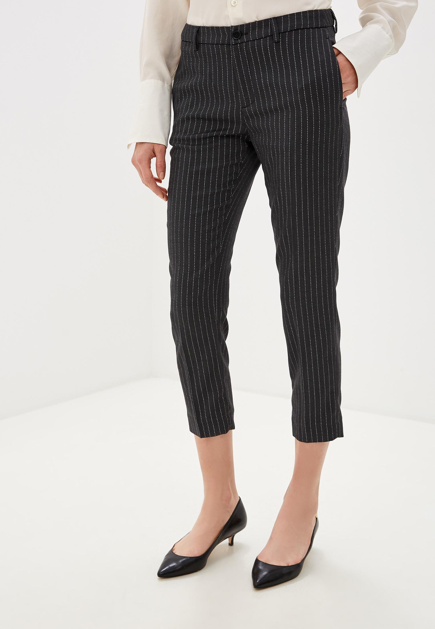 Женские классические брюки Liu Jo (Лиу Джо) F69381 T4101