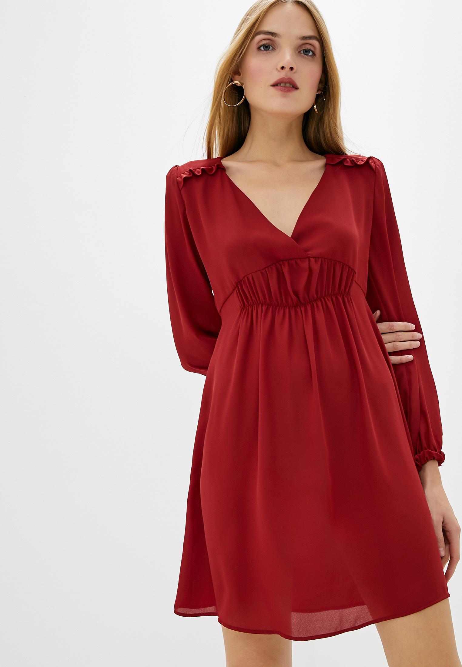 Повседневное платье Liu Jo (Лиу Джо) F69394 T5324